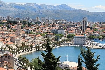 Flats for sale in Split