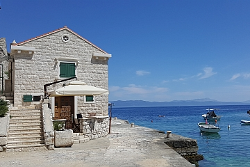 Häuser zum Verkauf am Meer