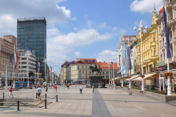 продажа квартир в Загребе
