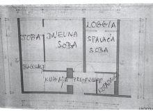 Flat, Rent, Zagreb, 67m²