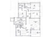 Flat in apartment villa, Rent, Zagreb, Maksimir