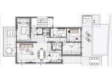 Flat in apartment villa, Sale, Zagreb, Gornji Grad - Medveščak