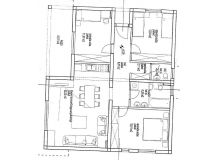 Građevinsko stambeno, Prodaja, Marina, Sevid