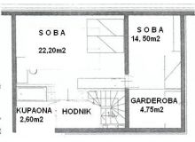 Flat in building, Sale, Zagreb, Maksimir