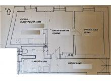 Flat in building, Sale, Zagreb, Donji Grad
