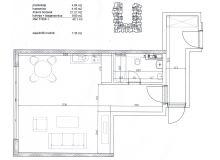 Flat in building, Rent, Zagreb, Črnomerec