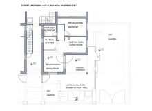 Flat in new construction, Sale, Lumbarda, Lumbarda