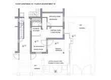 Flat in new construction, Sale, Lumbarda, Lumbarda