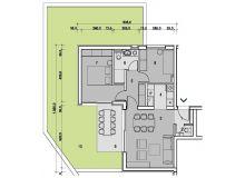 Stan u zgradi, Prodaja, Šibenik - Okolica, Brodarica