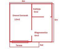 Detached house, Sale, Zagreb, Trnje