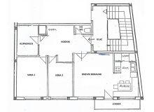 Flat in building, Rent, Zagreb, Maksimir