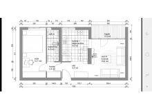 Flat in building, Rent, Zagreb, Donji Grad