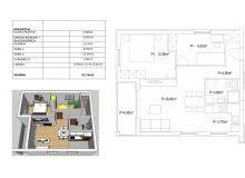 Flat in a new building, Sale, Seget, Seget Donji