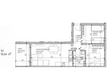 Flat in a building, Sale, Trogir, Trogir